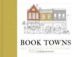 book towns 2018
