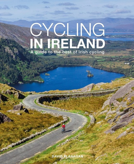 Cycling In Ireland 2018