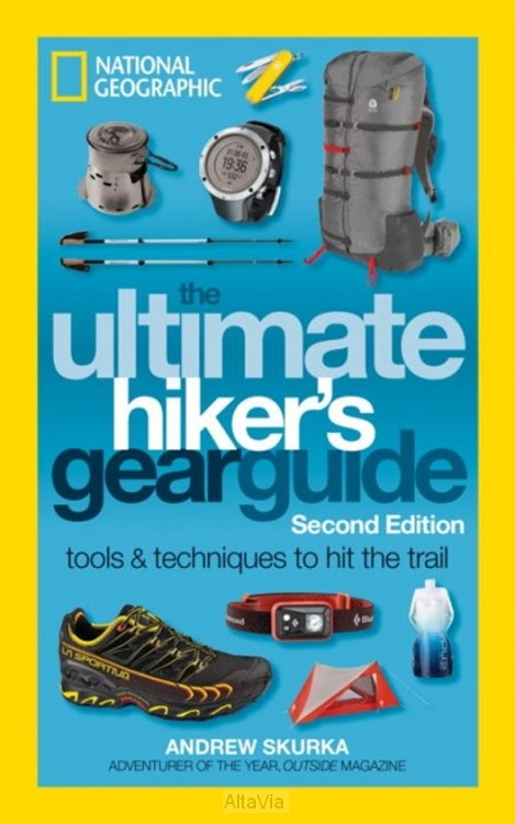 ultimate hikers gear