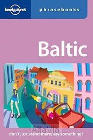 Baltic phrasebook 2 lsk