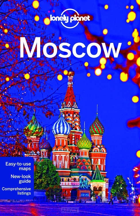 moscow LP 2015