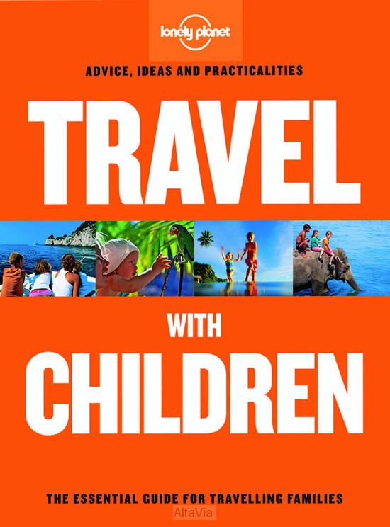 travel with children  2015