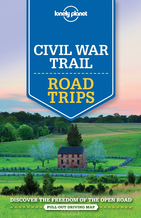 civil war trail LP road trip 2016