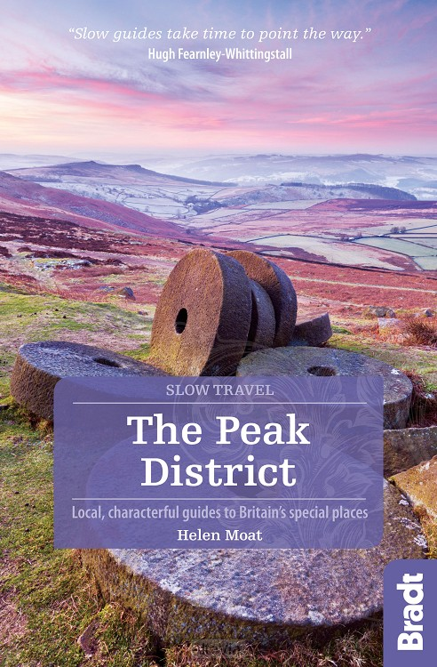 peak district Bradt