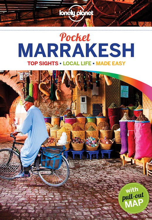 Marrakesh pocket guide 4