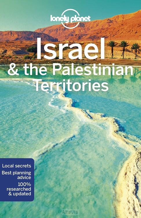 Israel & the Palestinian Territories 9