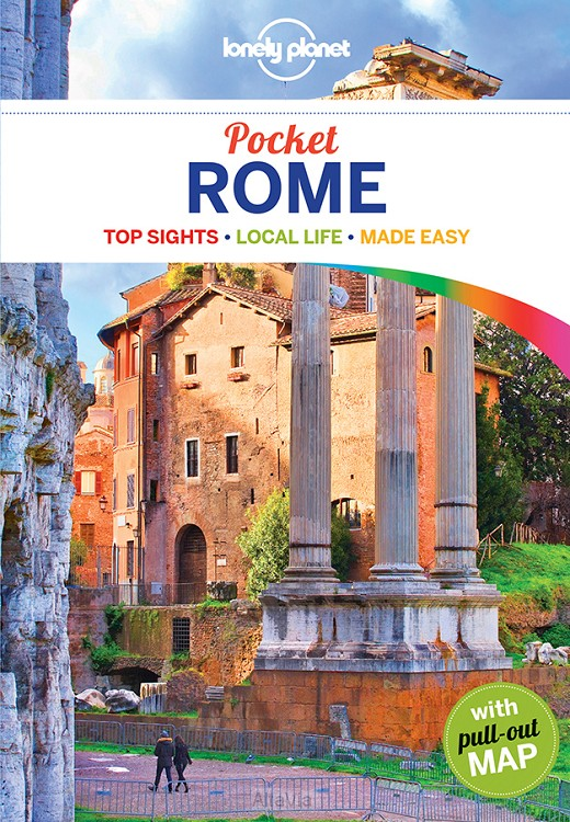 rome LP pocket 2018