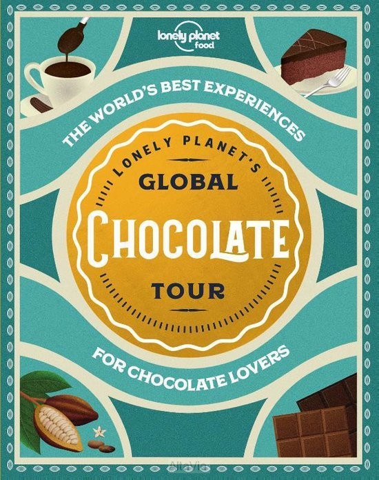 Global Chocolate Tour