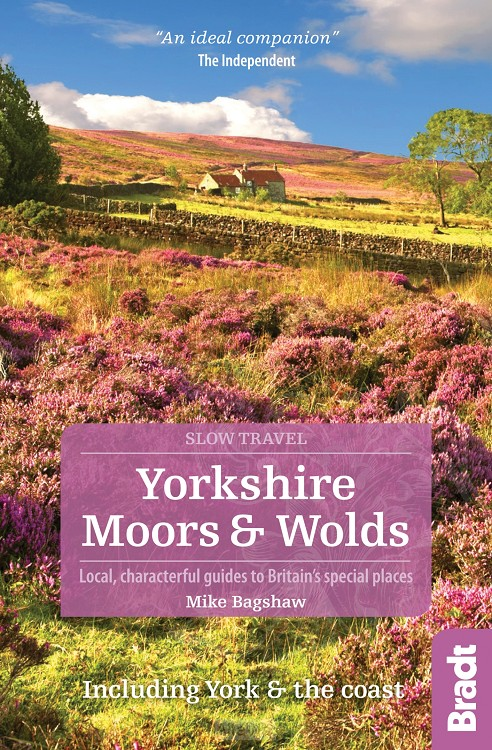 north york moors Bradt 2014