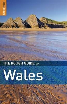 Wales 6 rough guide
