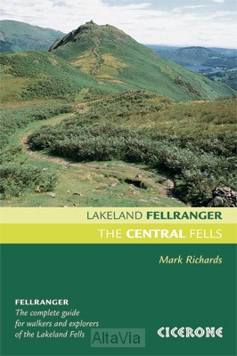 Central Fells walking guide
