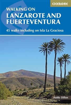 lanzarote fuerteventura walking guide