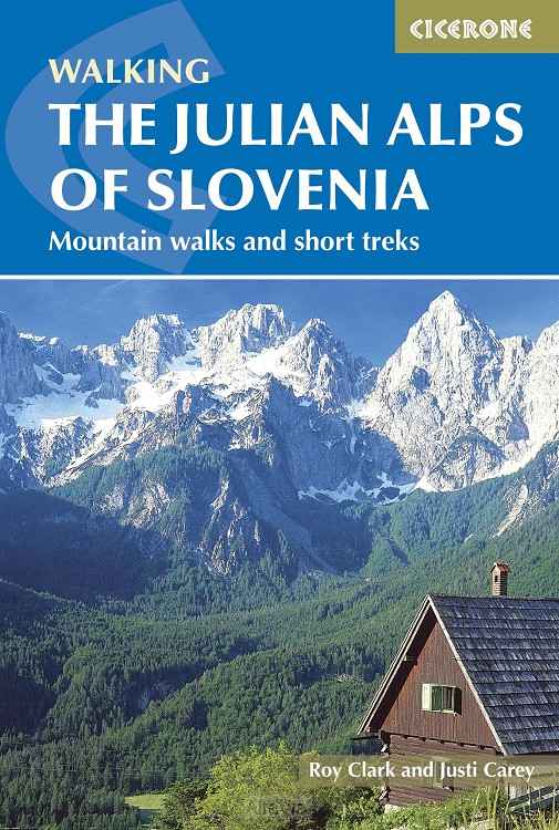 julian alps mountain walks & short treks