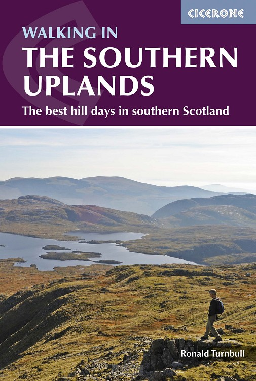 southern uplands walks scotland Cic 2015