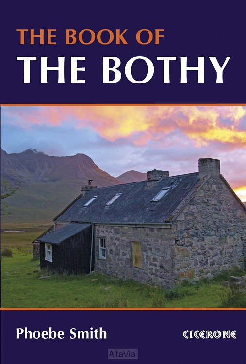the bothy Cicerone 2015
