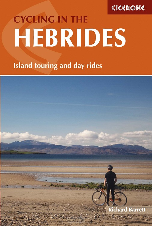 CYCLING IN THE HEBRIDES CIC 2016