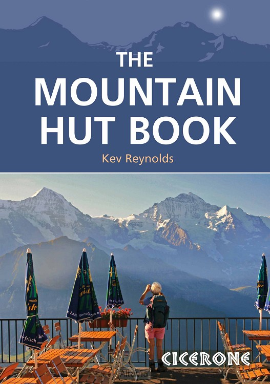 Mountain Hut Book 2018