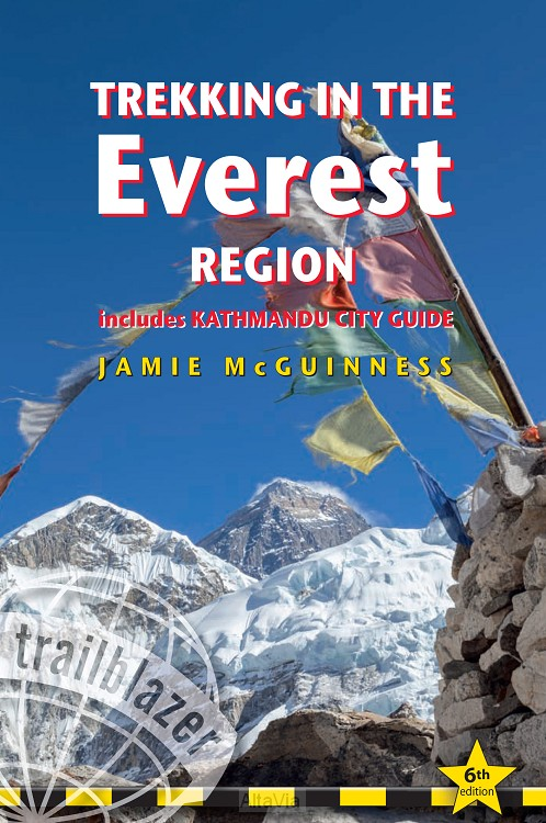 everest trekking 2018