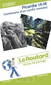 Picardie 14-18 - routard