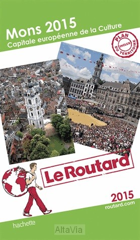 mons routard capitale europe 2015