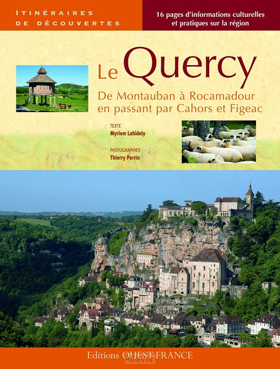 quercy ouest editions 2010