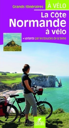 normandie a velo Chamina 2016