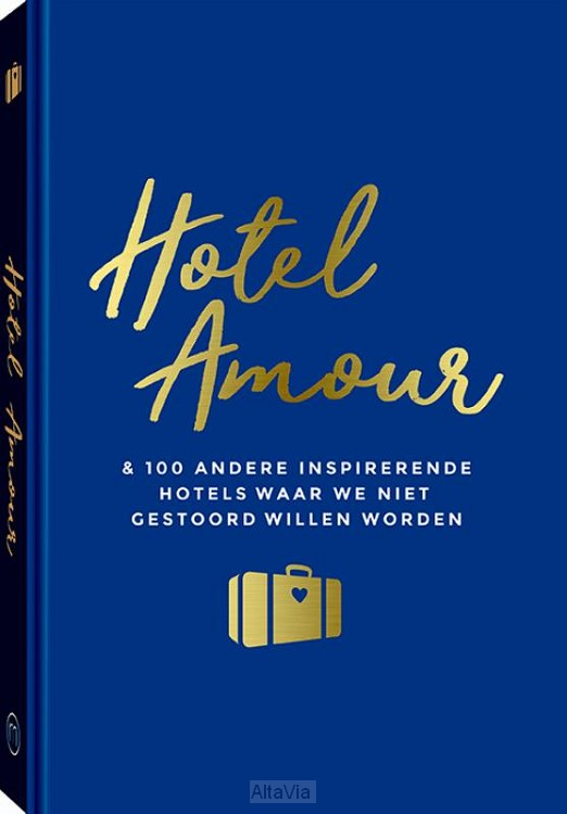 hotel amour 2017