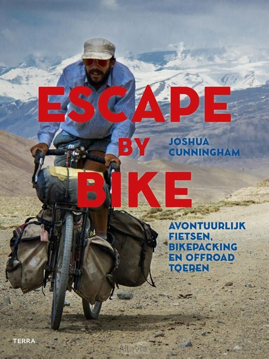 escape by bike NL