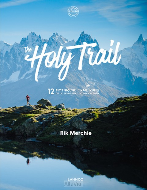 holy trail mythische trailrunning  2018