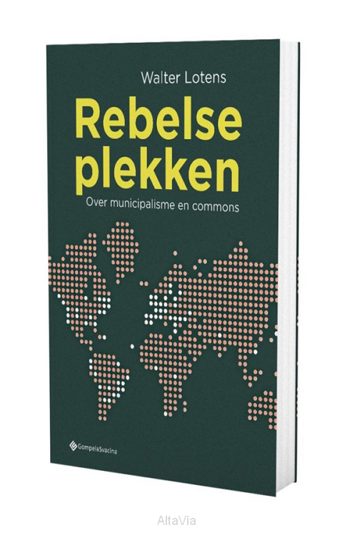 rebelse plekken / municipalisme commons